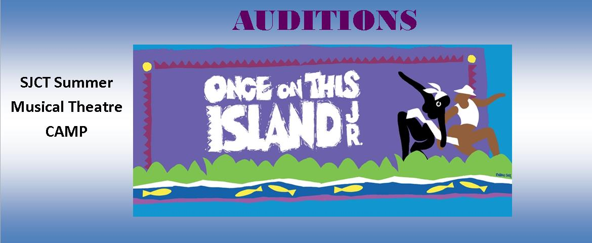summer-camp-auditions